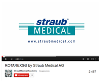 Peakmedical bg - Straub Medical / Vascular surgery / Products